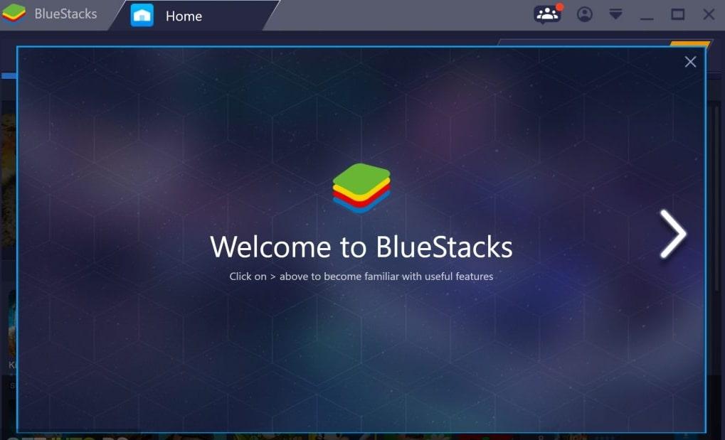 Bluestacks For PC Download