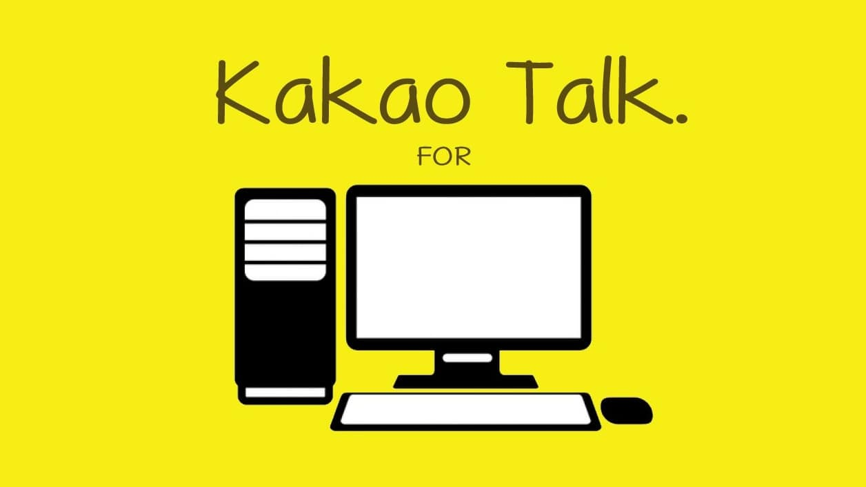 Kakaotalk PC Download