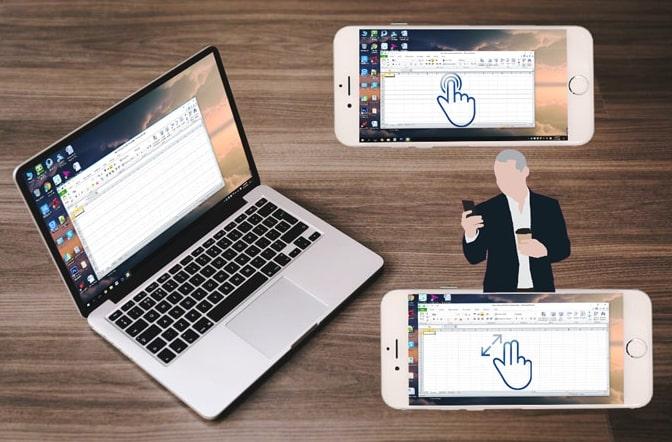 Remote PC Download