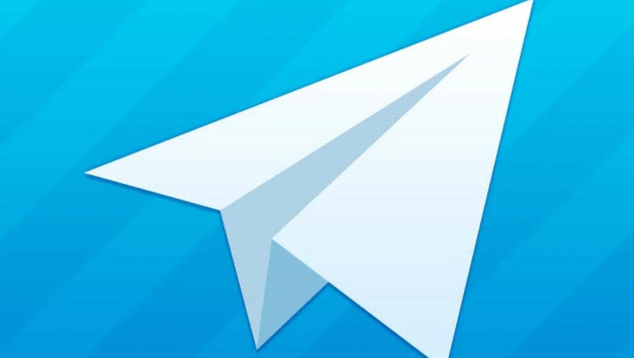 Telegram PC Download