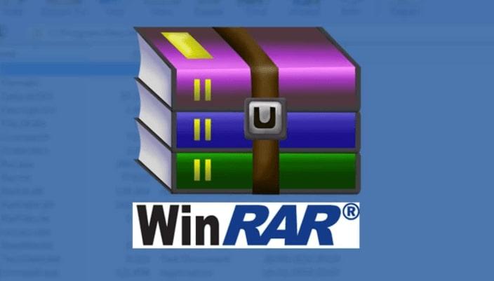 Winrar PC Download